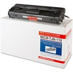 Micromicr MICR Toner Cartridge - Replacement for HP - Black MCMMICRTJN110