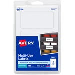 Avery Multipurpose Label AVE05440
