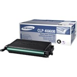 Samsung Toner Cartridge - Black SASCLPK660B