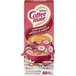 Nestle Cinnamon Vanilla Liquid Creamer NES42498