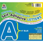 Pacon Self-Adhesive Removable Letters PAC51623