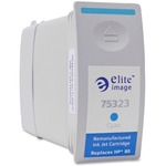 Elite Image Cyan Ink Cartridge ELI75323