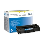 Elite Image Toner Cartridge - Remanufactured for HP - Black ELI75335