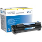 Elite Image Toner Cartridge - Remanufactured for Canon - Black ELI75341