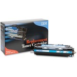 IBM Toner Cartridge - Replacement for HP (Q2671A) - Cyan IBMTG95P6490