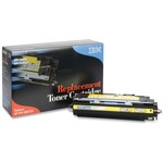 IBM Toner Cartridge - Replacement for HP (Q2672A) - Yellow IBMTG95P6492