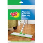 Scotch-Brite Hardwood Floor Mop Refill MMMM005R