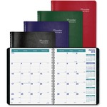 Brownline 14-Month Academic Planner REDCA701ASX