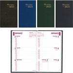 Brownline Weekly Pocket Planner REDCB303ASX
