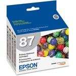 Epson UltraChrome Hi-Gloss 2 Pigment Ink Cartridge EPST087020
