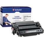 Verbatim HP Q7551X Remanufactured High Yield Toner Cartridge for M3027mfp, M3027Xmfp, M3035mfp, M3035XSmfp, P3005 Series VER96460