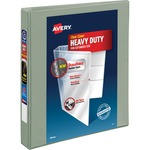 Avery 79409 Heavy-Duty EZD Ring View Binder AVE79409
