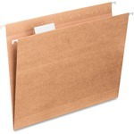 Smead 100% Recycled Hanging File Folder with Tab 65000 SMD65000