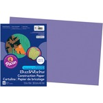 SunWorks Groundwood Construction Paper PAC7207