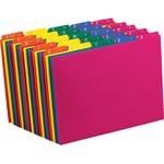 Pendaflex Poly Top Tab File Guide ESS40142