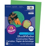 Pacon SunWorks Groundwood Construction Paper PAC9603