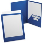 TOPS ViewFolio 57470 Plus Twin Pocket Folder OXF57470
