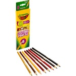 Crayola Multicultural Color Pencils