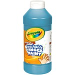 Crayola Finger Activity Paint CYO551316042