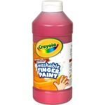 Crayola Finger Activity Paint CYO551316038