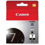 Canon PGI-7 Pigment Black Ink Cartridge CNMPGI7BK