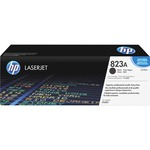 HP 823A Black Original LaserJet Toner Cartridge HEWCB380A