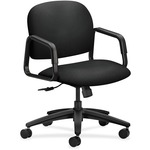 HON Solutions Seating 4002 Mid Back Chair HON4002AB10T