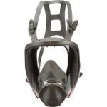 3M 6800 Full Facepiece Respirator MMM6800
