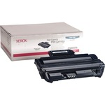 Xerox Black Toner Cartridge XER106R01374