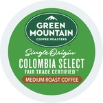 Green Mountain Coffee Roasters Colombian Fair Trade Select Coffee GMT6003