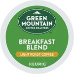 Green Mountain Coffee Roasters Breakfast Blend t6520