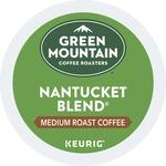 Green Mountain Coffee Roasters Nantucket Blend t6663