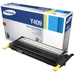 Samsung Toner Cartridge - Yellow SASCLTY409S