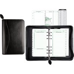Day-Timer Bonded Leather Starter Organizer DTM41746