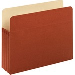 Globe-Weis Standard File Pockets - Contract Pack GLW51524E5