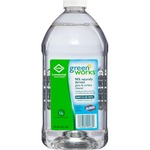 Green Works Natural Glass and Surface Cleaner COX00460