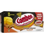 Combos Cheddar Cheese Filled Pretzel Combos (71471)
