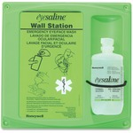 Sperian Wall-Mount Saline Eyewash Station HWL32000460
