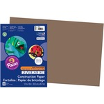 Pacon Riverside Groundwood Construction Paper PAC103629