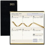 Brownline Brownline Weekly Appointment Planner REDCBE306