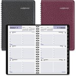 At-A-Glance Weekly Telephone Address Appointment Book AAGG21010
