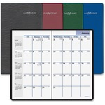At-A-Glance Monthly Pocket Planner AAGSK5310