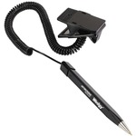 MMF Wedgy Clip Security Pen MMF28208