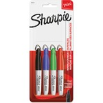 Sharpie Mini Permanent Marker SAN35113PP