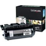 Lexmark High Yield Black Toner Cartridge LEX64087HW