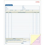 Adams Purchase Order Book ABFTC8131