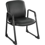Safco Uber Big and Tall Guest Chair SAF3492BV