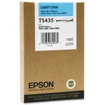 Epson Cyan Ink Cartridge EPST543500
