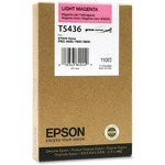 Epson Light Magenta Ink Cartridge EPST543600