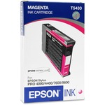 Epson Magenta Ink Cartridge EPST543300